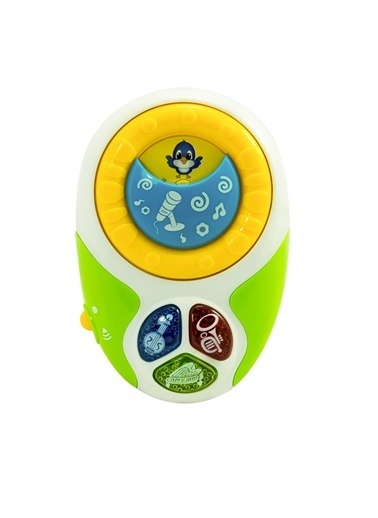 Prego Toys WD 3642 Music Combination-Prego